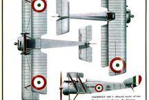 5N-Aviacion Italiana 1WW