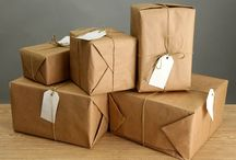 Parcel to New Zealand