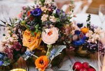 Decoração / Inspirações para decoração de seu casamento!