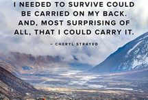 Quotes I Walking Mentorship