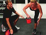 Health and training. Helsetips og trening.