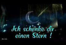 Gute Nacht Wünsche
