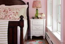 Home - Bedroom / by Reema Olive