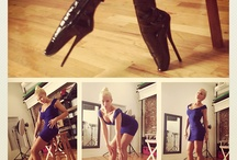 extreme hot shoes