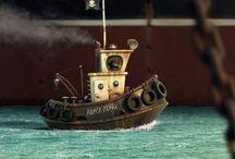 ship tug