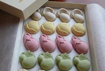 Japan sweets