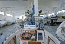 Boat per vivere il mare