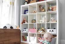 state aloysius slushers' room / nursery / by Lisa Slusher