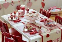 Would you be my VERIVALentine? / Get inspired for our favorite morning of the year.