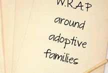 Supporting Adopting Families