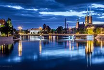 Wrocław / Breslau / Wroclove