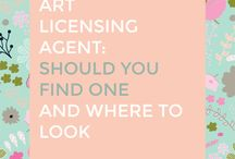 Art Licensing