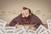 skladatelé