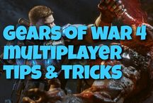 Gow 4 guide