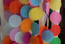 1st Birthday Party / by Elizabeth Doody