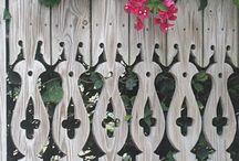 Fences / by Lacey McFadyen