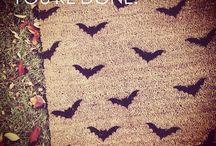 Spooky Halloween / by Megan Horrocks
