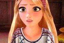 Rapunzel~
