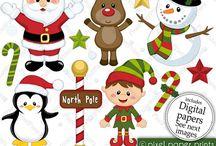Christmas applique