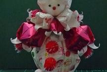 paper dolls idea