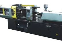 plastic injections machineries
