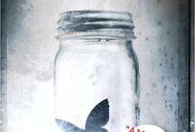 Books I love / by Shawna Vinhasa