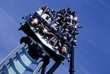 British Theme Parks / Theme Parks in Great Britain