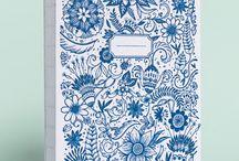 CARNETS LETTERPRESS / Carnets de dessin LETTERPRESS DE PARIS habillés par Audrey Leroy, Amandine Meyer et Little Madi. Illustrations imprimées en letterpress sur les couvertures Format 12,5 x 17,5 cm, reliure dos carré cousu apparent, 196 pages