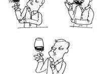 Wine Tasting / by Reka Pusztay