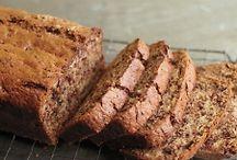 Bread & Muffin Recipes