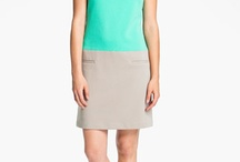 Spring/Sommer 2013 Trends - Sporty Dresses