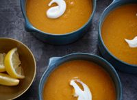 Fasting/Vegan Recipes