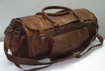 BAG / Pasi táskák
