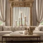 Livingroom Beige