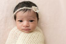 Newborn Photography & Posing