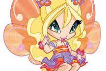 pixie sailor