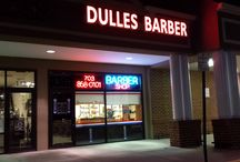 Dulles Barber @ Ashburn, VA / Our store in Ashburn, VA. Located next to Giant. Shopping center at Ashburn Farm Parkway and Claiborne Parkway.