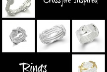 crossfire ring