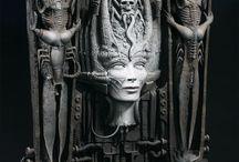 Alienworld