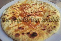 Greek Vegan recipes