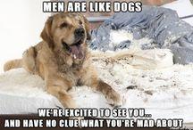 Women are like...