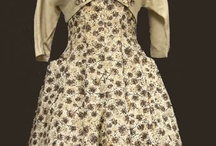 1950's dress / by Tami Young