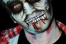 zombie cosmetics