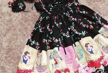 Disney lolita