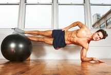 Workouts / Push yourself or switch up your current routine with these workout ideas!