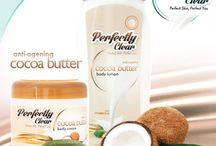 Perfectly clear  products