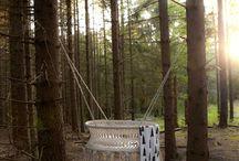 Outdoor Nursery & Playroom