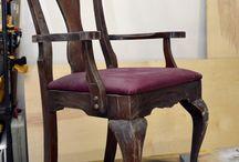 paint furniture / by Nita Belk Dill