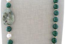 collana di giada