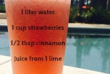 healthy drinks